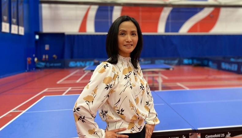 Mel Cheung-Turner - Marketing Director